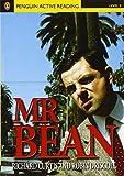 Penguin Active Reading: Level 2 Mr. Bean (CD-ROM Pack) (Penguin Active Readers, Level 2)