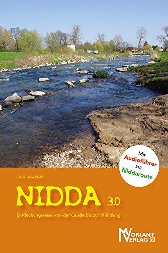 Nidda 3.0: Entdeckungsreise von der Quelle bis zur Mündung