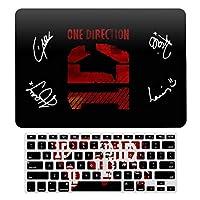 One Direction ワン・ダイレクション ワン・ダイレクション One Direction MacBook Air 13 インチ ケース 衝撃吸収 薄型 対応 A1466/A1369 MacBook Air 13 キーボードカバー ラップトップ MacBook Pro 13 キーボードカバー MacBook Pro 13 インチ ケース カバー A1706/A1989/A2159