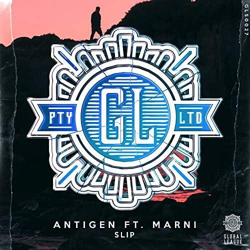 Antigen feat. Marni