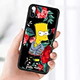 Divinity iPhone XR Hypebeast Street Fashion Phone Case [Shock-Absorbing] [Scratch-Resistant] [Military Grade Protection] Hard PC + Flexible TPU Frame Cover for [ Apple iPhone XR | 6.1'' | 2018 ]