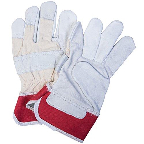 Connex COX938632 Handschuhe Vollleder stark Große 8