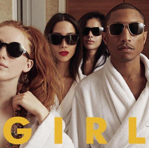 Girl -Williams Pharrell