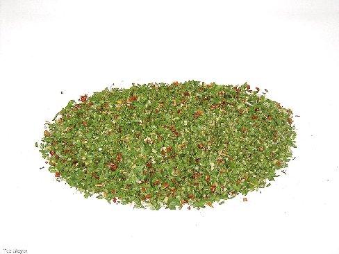 Dip Frankreich - Kräuter mild Knoblauch 1 kg lose Tee-Meyer