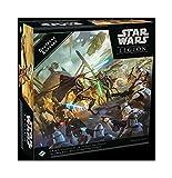 Asmodee Star Wars: Legion - Clone Wars Grundspiel, Deutsch
