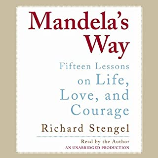 Mandela's Way cover art