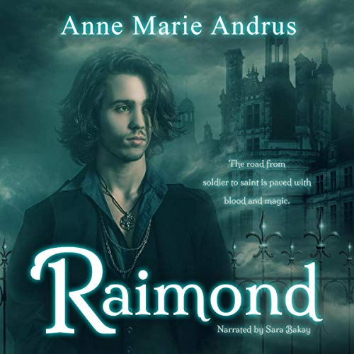 Raimond audiobook cover art