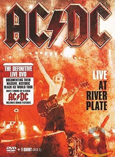 AC/DC-Live at River Plate [Édition Limitée]