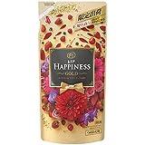 レノア ハピネス 柔軟剤 リッチベリー&フラワーブーケの香り 詰替用(430mL)