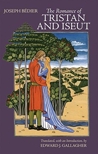 The Romance of Tristan and Iseut (Hackett Classics)