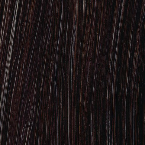 American Dream original de qualité 100% cheveux humains 35,6 cm soyeuse droite trame Couleur 280 – Noir naturel/gris
