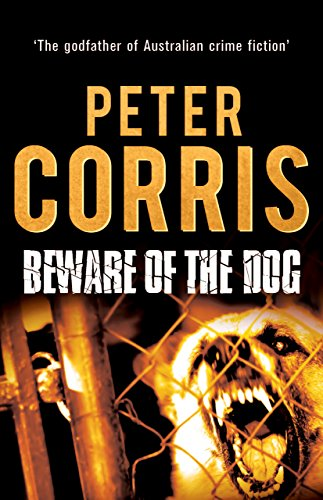 Beware of the Dog: Cliff Hardy 15 (English Edition)
