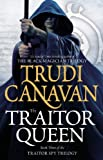 The Traitor Queen (The Traitor Spy Trilogy (3))