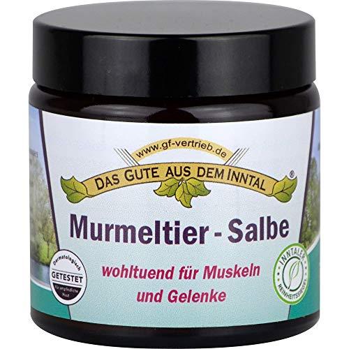 Salière de Murmeltier 110 ml