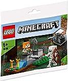 LEGO Minecraft The Skeleton Defense 30394 Polybag