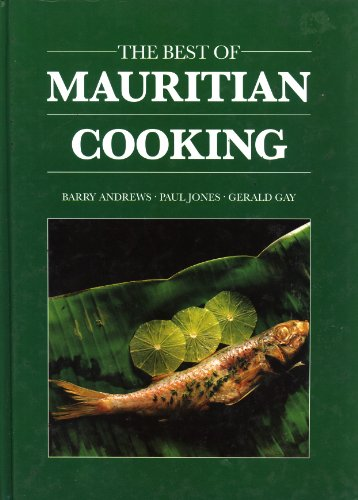 The Best of Mauritian Cooking
