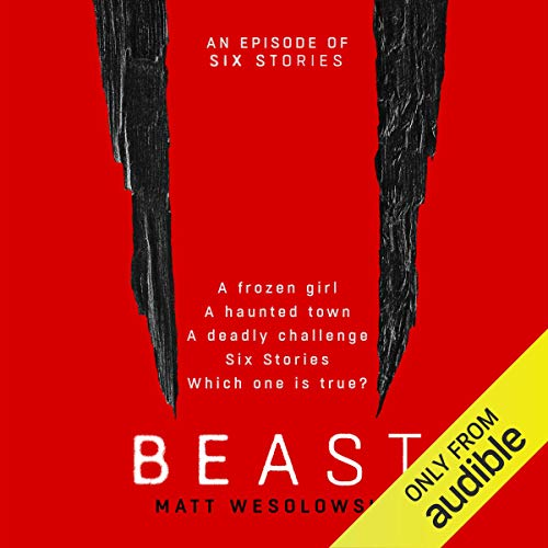 Beast  By  cover art