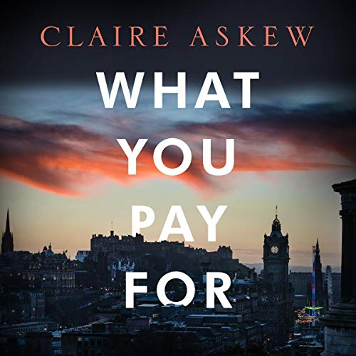 Couverture de What You Pay For