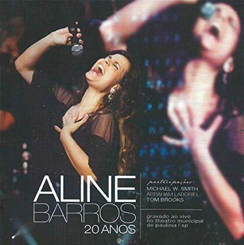 20 Anos Ao Vivo [CD]