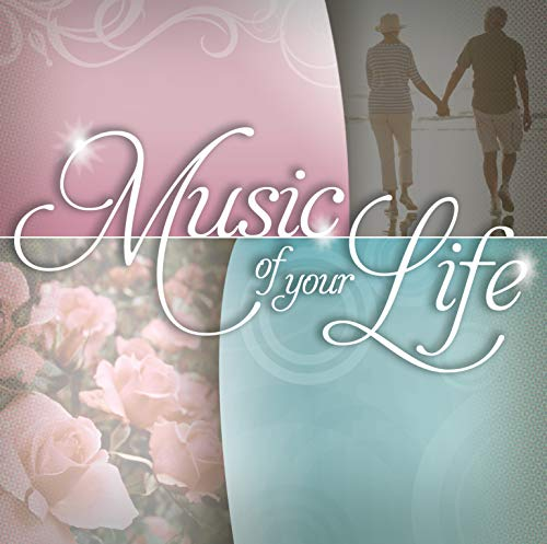 Music Of Your Life Volume 4: Falling In Love (Various Artists)