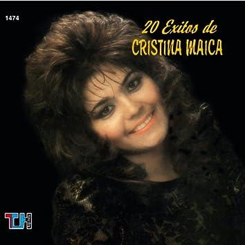 20 Exitos De Cristina Maica
