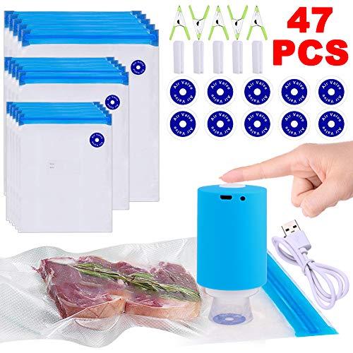 food bag cooker - 1