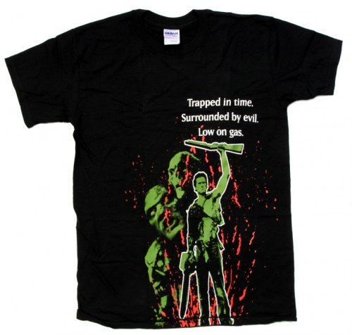 ARMY OF DARKNESS, T-SHIRT, GR.XL