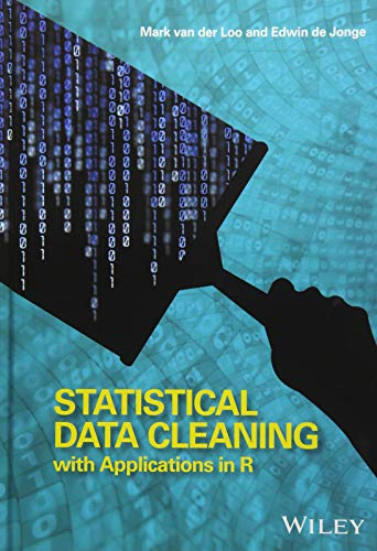 Download Statistical Data Cleaning with Applications in R 1118897153