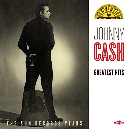 Cash,Johnny: Greatest Hits [Vinyl LP] (Vinyl (Best of))