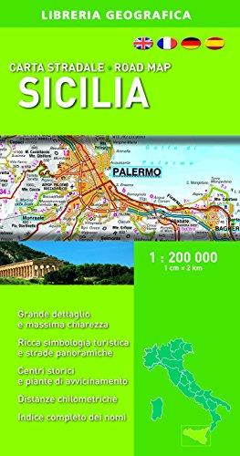 Cartina Autostradale Sicilia.Mappa Della Sicilia Cartina Interattiva E Download Mappe In Pdf Sicilia Info