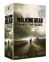 ウォーキング・デッド シーズン2 BOX-1 [DVD]