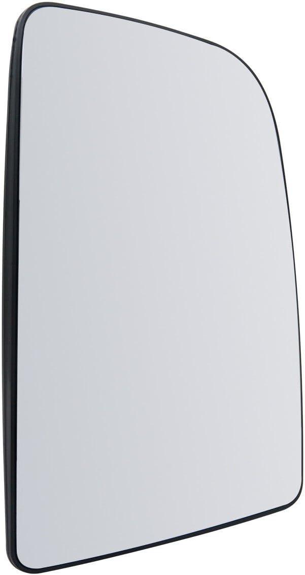 MASO Linke Hand Beifahrer Seitenfl/ügel T/ürspiegel Glas
