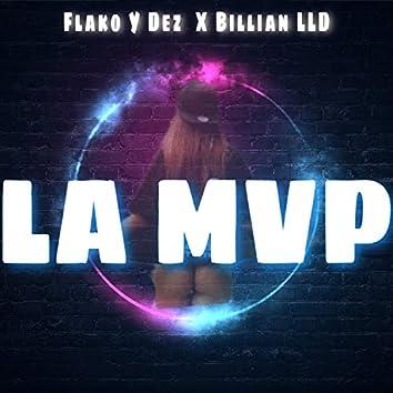 La Mvp (feat. Billian LLD)