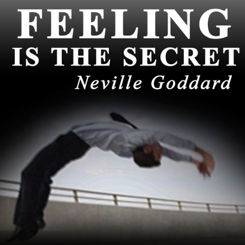 Feeling Is the Secret 1944 audiobook cover art