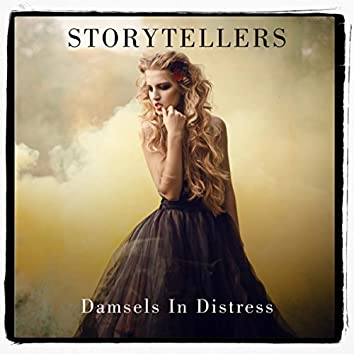 Storytellers: Damsels In Distress