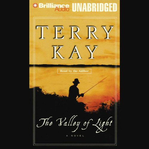 The Valley of Light audiobook cover art