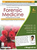 NEW SARP SERIES FOR NEET NBE AI FORENSIC MEDICINE NOTHING BEYOND FOR PGMEE 4ED (PB 2020) (New SARP Series for NEET/NBE/Al)