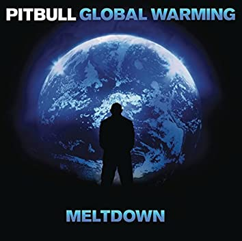 Global Warming: Meltdown (Deluxe Version)