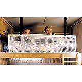 Dometic Safety Net, Sicherheitsnetz, 1500 x 580 mm für Wohnmobil, Reisemobil, Boot, Camping