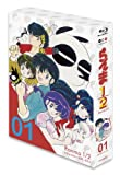 TVシリーズ「らんま1/2」Blu-ray BOX (1)の画像