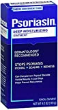 Psoriasin Deep Moisturizing Ointment - 4.2 oz