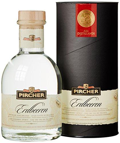 Pircher Erdbeer Edelbrand, 1er Pack (1 x 700 ml)