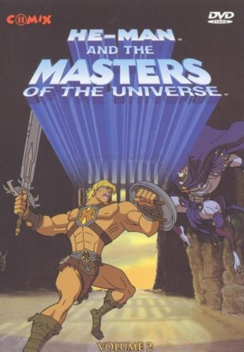 He-Man and the Masters of the Universe 2 (2002)