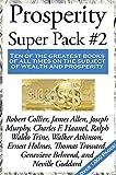 Prosperity Super Pack #2 (English Edition)