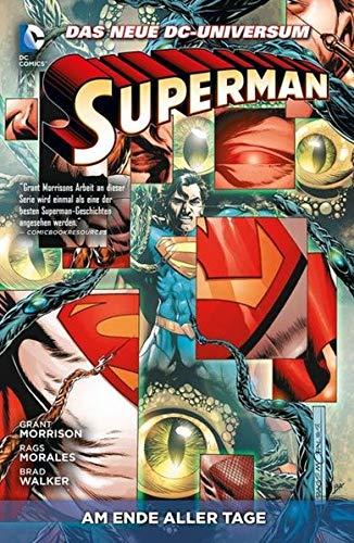 Superman: Bd. 3: Am Ende aller Tage