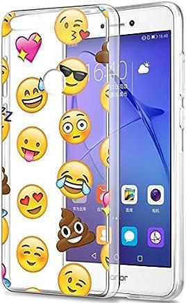 coque huawei p8 lite 2015 emoji