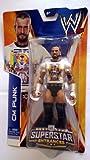 Mattel WWE Wrestling 2014 Exclusive Superstar Entrances Action Figure CM Punk