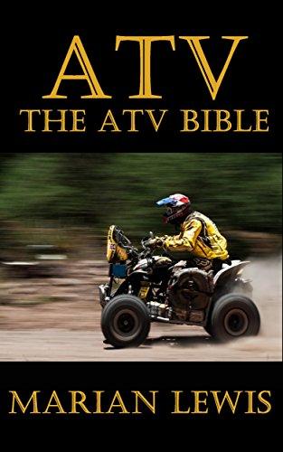 ATV: The ATV Bible (English Edition)