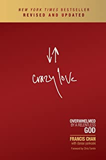 crazy and love