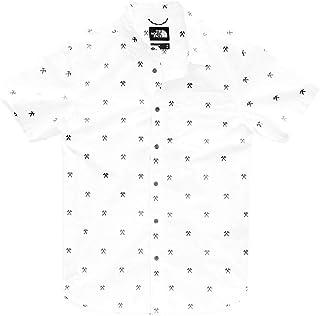 The North Face Men's Short Sleeve Baytrail Jacquard Shirt